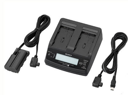 Sony Battery Charger and Power Supply Hire Bristol
