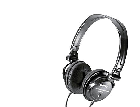 Sony MDR-V150 Headphone Hire Bristol